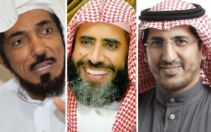 Arab Saudi Akan Eksekusi Mati Tiga Ulama Ini, Apa Penyebabnya?