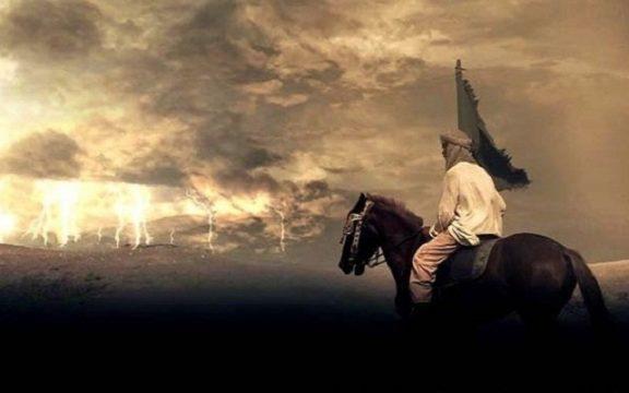 Kronologi Masuk Islamnya Utsman bin Affan
