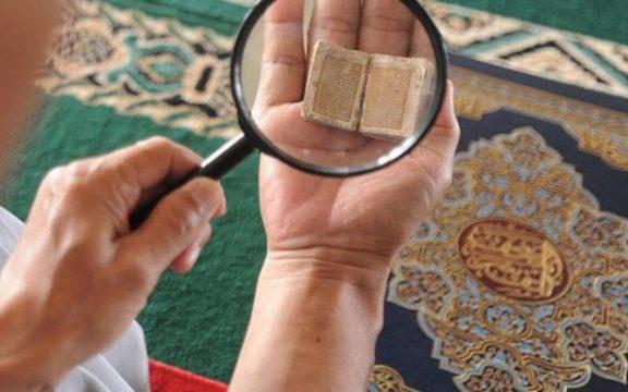 Al-Quran Penuh dengan Sastra dan Etika, Ini Beberapa Contohnya!