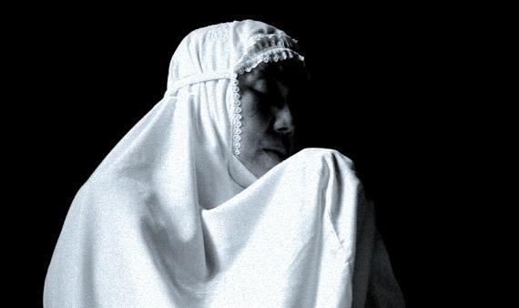 Doa Ibu yang Melepaskan Belenggu Anaknya