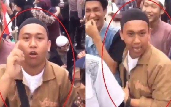 Mengapa Orang dengan Mudahnya Ingin Membunuh Jokowi?