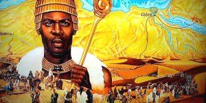 Mansa Musa, Sedekahnya Mampu Menghancurkan Perekonomian Sebuah Negeri