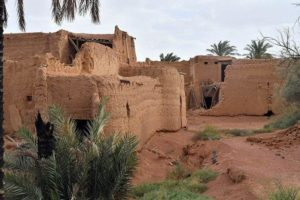Arab Saudi Gencar Renovasi Masjid Bersejarahnya