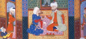 Kisah Ulama yang Melerai Perdebatan Khalifah dengan Mentrinya