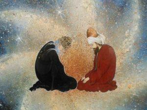 Abu Ali al-Farmadi; Sufi dari Iran dan Guru Imam al-Ghazali