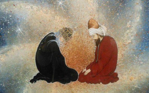 Sufi yang Hanya Menerima Pemberian Allah