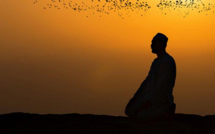 "Kisah Qur'ani: Seorang Bijak Ditanya, ""Kenapa Hidupmu Begitu Tenang?"""