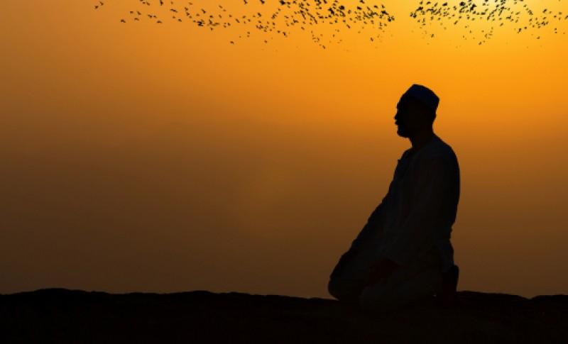 Penyembah Berhala yang Mengubah Jalan Hidup Menjadi Zuhud