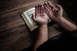 3 Cara Menguatkan Iman Menurut Imam al-Haddad