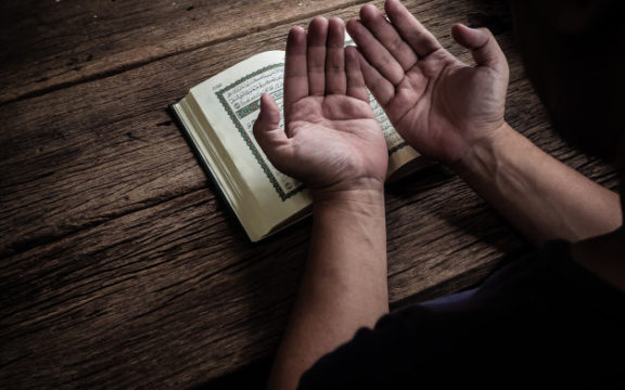 Konsep Al-Qur'an : Damaikan Saudaramu, Jangan Mengobarkan Perselisihan !