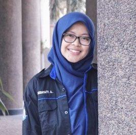 Faizah Hidayati Amhar