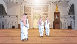 Marbot Masjid al-Azhar yang Ahli Ilmu Nahwu