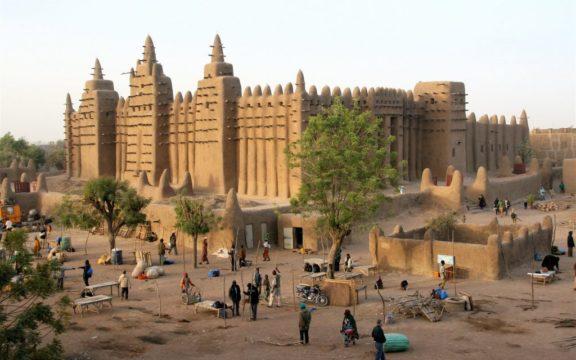 Universitas Sankore, Jejak Kejayaan Peradaban Islam di Afrika Barat