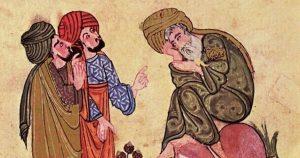 Kisah Abu Nawas: Asmara dan Cinta Memang Aneh