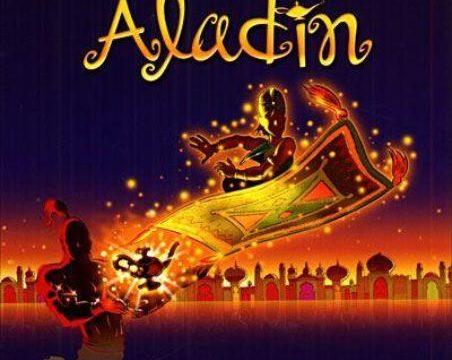 Membaca Citra Perempuan dalam Film Aladdin