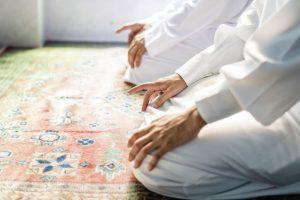 Catatan Untuk Pendakwah Salafi: Baca Sayyidina dalam Shalat Bukan Bid'ah