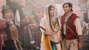 Belajar Sufisme dari Film Aladdin