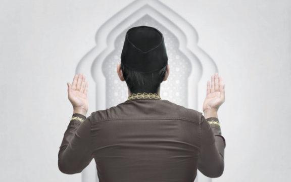 Ini Doa Para Nabi yang Bisa Kita Amalkan