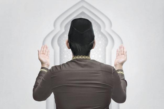 Doa Shalat Taubat Latin, Arab dan Terjemahannya