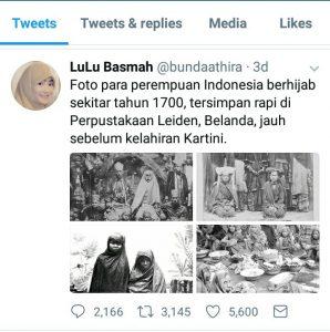 MengIslamkan Foto Sejarah dan Inferioritas Sebagai Muslim