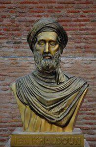 Ibnu Khaldun dan Penyebab Runtuhnya Khilafah