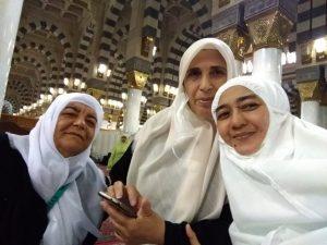 Ibadah Haji, Perwujudan Bhinneka Tunggal Ika dalam Agama Islam