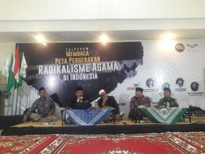 Hadang Radikalisme Agama, Alumni Al-Azhar Mesir Sosialiasikan Moderasi Islam