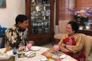 Cerita Di Balik Nasi Goreng Megawati dan Politisi yang Memakannya