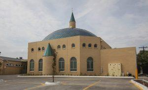 Tiga Keunikan Masjid Emir Sultan, Wajib Dikunjungi Saat Jalan-Jalan ke Australia