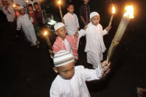 Isu Penghapusan Pelajaran Agama dan Narasi Anti-Islam