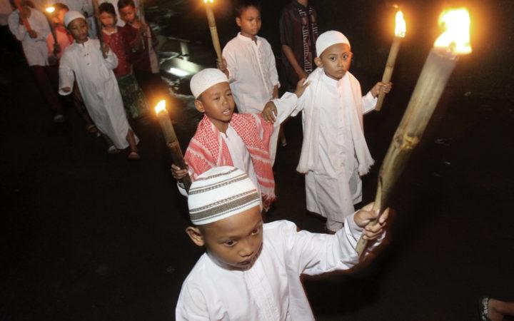 Mampukah Dunia Islam Menghadapi Tantangan Global?