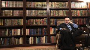 Khaled Abou el-Fadl Menentang Pemahaman Hadis yang Tak Ramah Perempuan