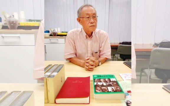 Kisahku Bertemu Penjaga Sunnah Nabi di Jepang
