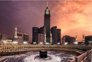 Bolehkah Non-Muslim Berkunjung Ke Masjidil Haram?