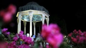 Hafidz al-Shirazi Magnet Sastra dari Persia