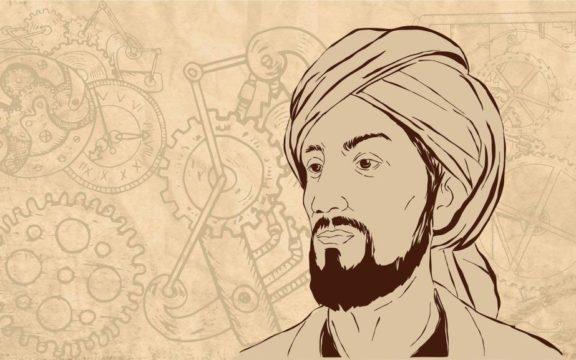 Ismail al-Jazari, Ilmuwan Muslim Ahli Robotika dan Mekanik