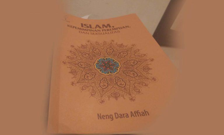 Mengenal Isu-isu Keperempuanan dan Islam dalam Satu Buku