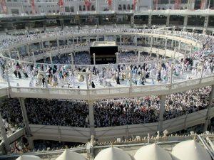 Shalat di Masjid Nabawi dan Masjidil Haram: Tak Menemukan Bacaan Surat yang Sering Dibaca Rasul SAW