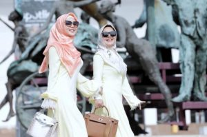 Hijab, Jilbobs, dan Crosshijaber
