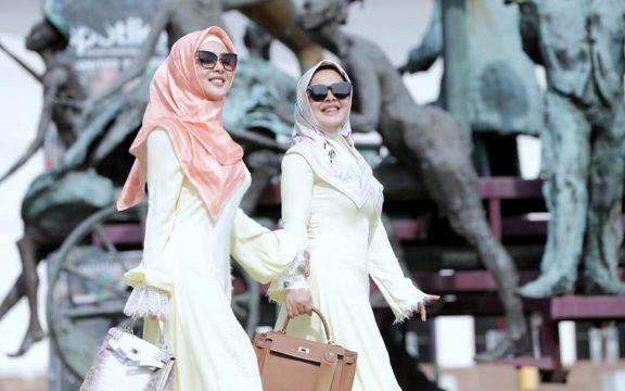 Mengurai Fenomena Jilbab di Kelas Menengah Kita