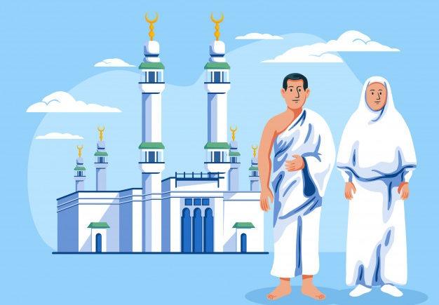 Mengapa Saat Haji Harus Memakai Ihram? Ini Jawaban Ibnu Abbas