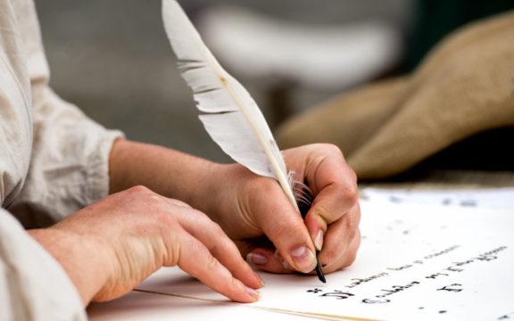 Tirakat Para Ulama Saat Menulis Kitab