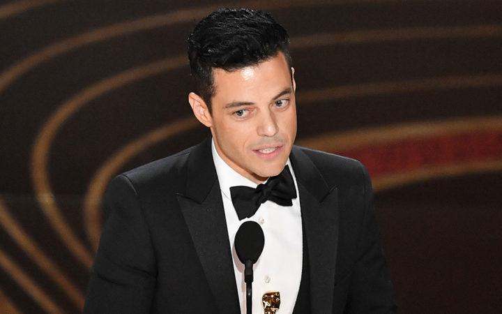 Rami Malek dan Usaha Melawan Stereotip Muslim di Hollywood