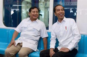 Prabowo-Jokowi Rekonsiliasi, Kenapa Banyak Kelompok Resah?