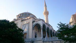 Lima Tempat yang Wajib Dikunjungi Turis Muslim di Jepang