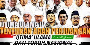 Sisi Lain Ijtimak Ulama 4: Politisasi Syariat & NKRI Bersyariah yang Penuh Muslihat