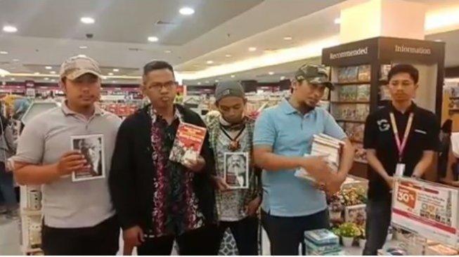 Brigade Muslim Razia Buku = Bukti Generasi Muslim Kita Inferior?