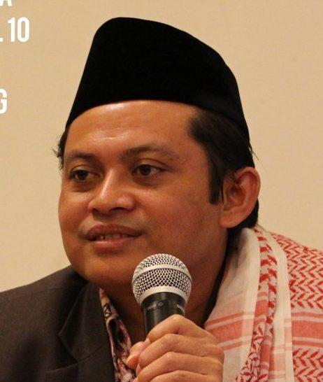 Ahmad Ali MD