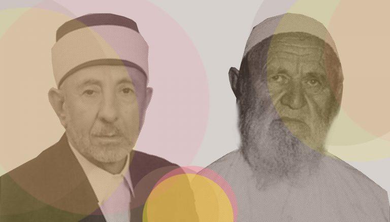 Biografi Nashiruddin al Albani Lengkap