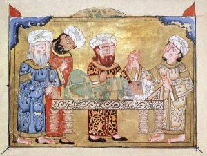 Wabah dalam Peradaban Islam (3): Wabah Amwas, Perdebatan Kalam dan Benih Daulah Umayyah